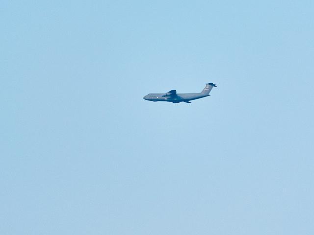 C-5飛行