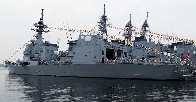 DD-116「てるづき」