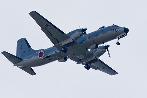 YS-11EB
