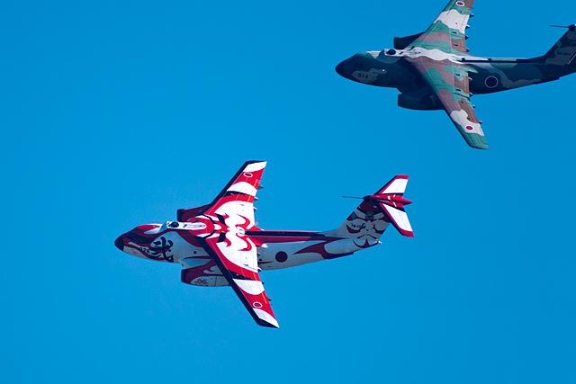 60周年記念塗装 C-1