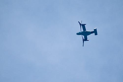 CV-22オスプレイ