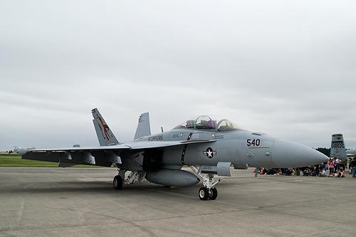 EA-18